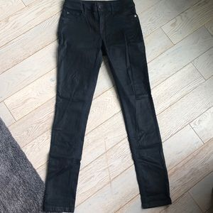 Dl1961 navy Florence pants